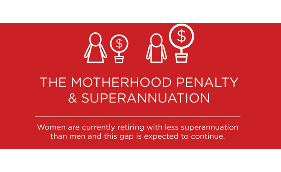 The Motherhood Penalty & Superannuation|#5 Gender Equality - Global Goals|Earn Velocity Points|Redeem Velocity Points|The Motherhood Penalty and Superannuation