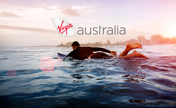 Virgin Money - Why Virgin Money: Virgin Perks | A discount from Virgin Australia